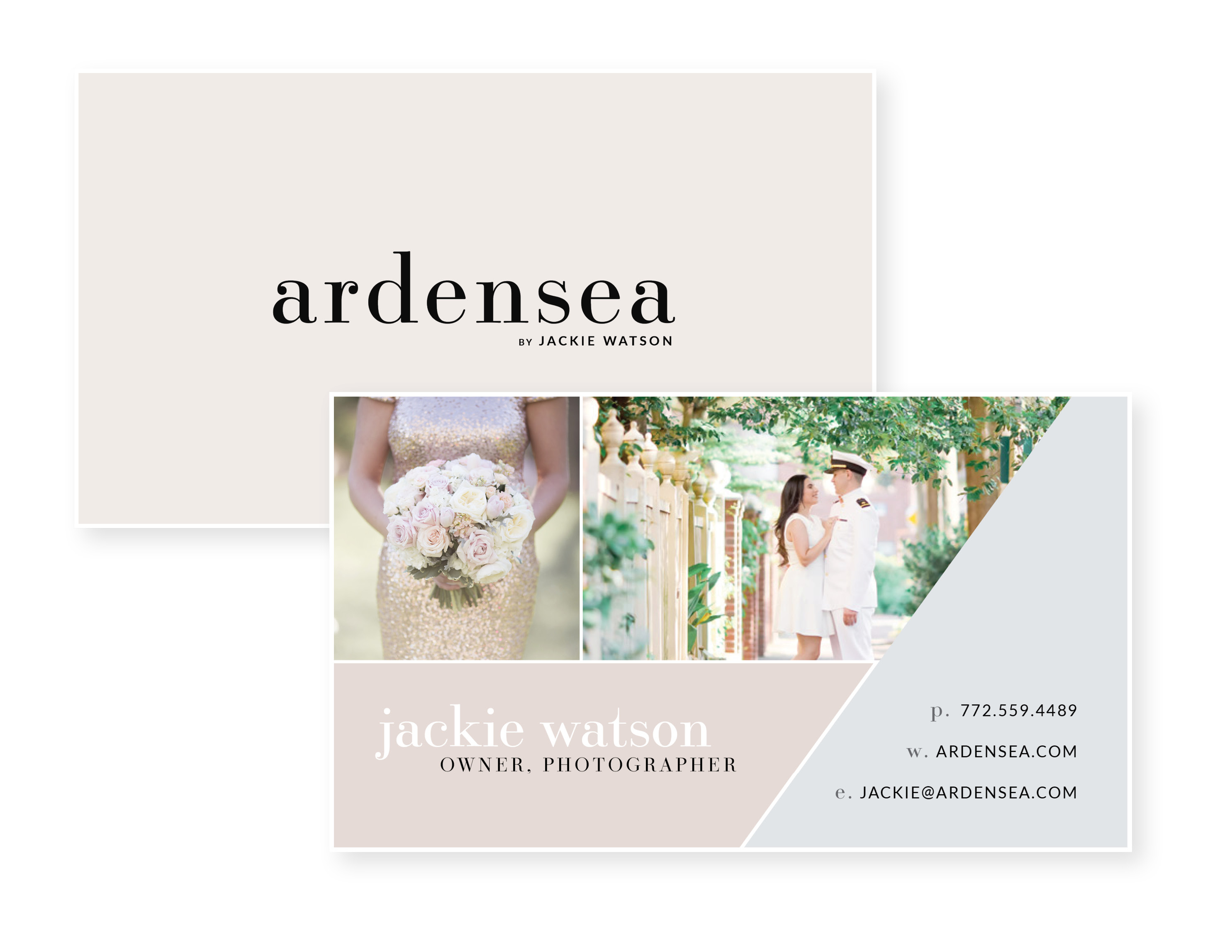 branding for wedding photographers