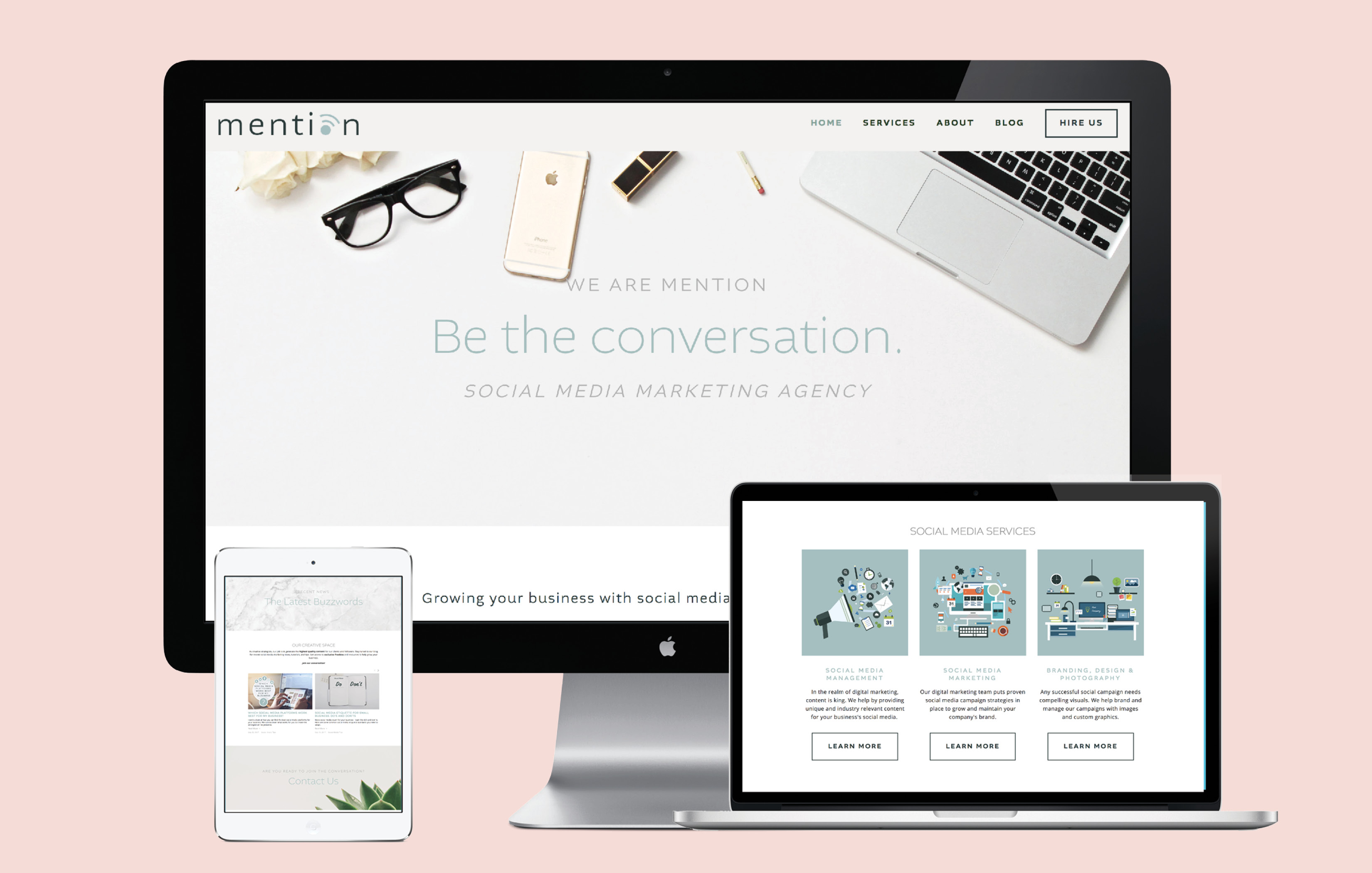 web designer vero beach