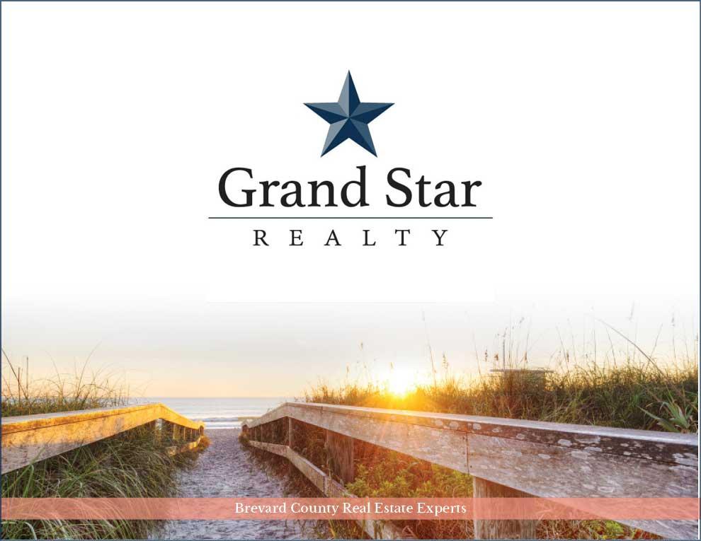 real estate listing proposal designer vero beach