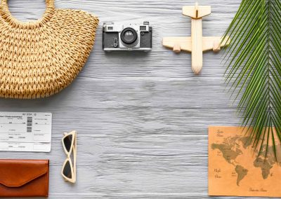 Must-Have Accessories for Travel Photographers